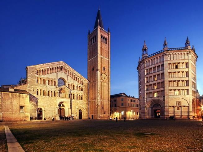 Parma, Capitale della Cultura 2020: cibo, bellezza, arte e 500 eventi