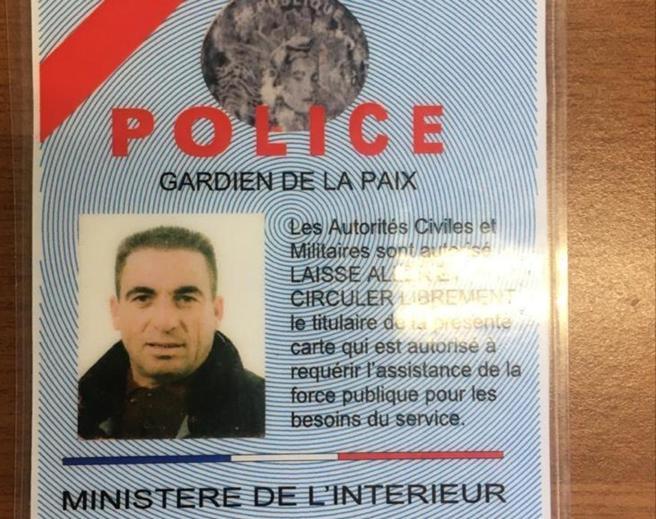 L'arsenale dei nazisti in Francia gestito dall'ex pentito di mafia