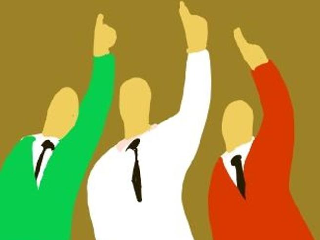 Legge elettorale, nella maggioranza c'è l'accordo per il proporzionale corretto Manovra: frenata sulle auto aziendali