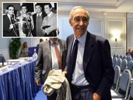 Franco Carraro compie 80 anni: «Il regalo? Lo faccio io, un'idea contro il razzismo»