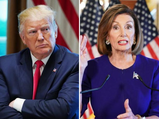 Ok di Pelosi all'impeachment per Donald Trump. Ora si accelera Le accuse, l'iter, come funziona