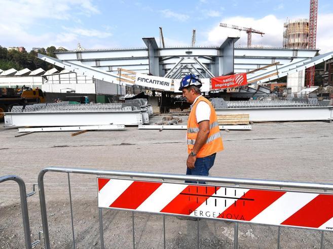 Ponte di Genova, Conte cauto sulla revoca ad Autostrade
