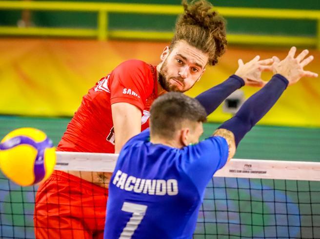 Volley, Civitanova campione del mondo per club: battuto 3-1 il Cruzeiro