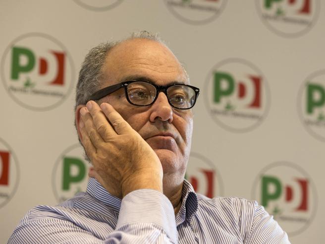 Bettini (Pd): «A gennaio una verifica, non possiamo stare so