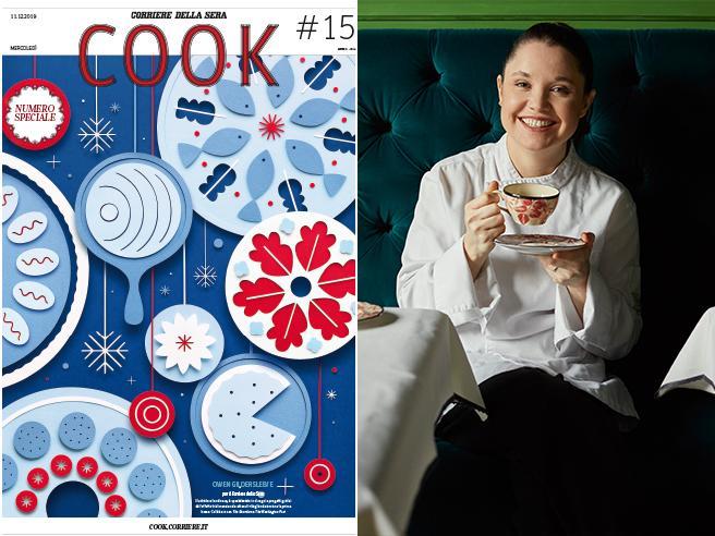 Cook, dieci storie di chef che rileggono (esaltandola) la cucina italiana