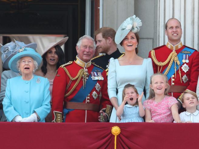 Reali britannici, alcuni momenti da ricordare dell'ultimo decennio