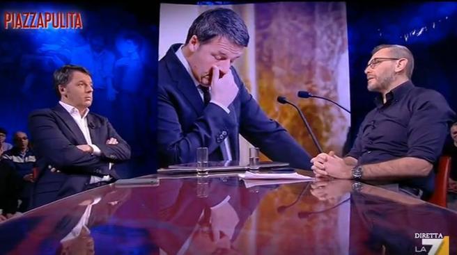 Ecco la «Bestia» di Renzi: spin doctor, toni forti, supporte