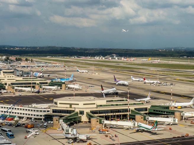 Nel 2020 boom del trasporto aereo: 13 milioni di passeggeri al giorno