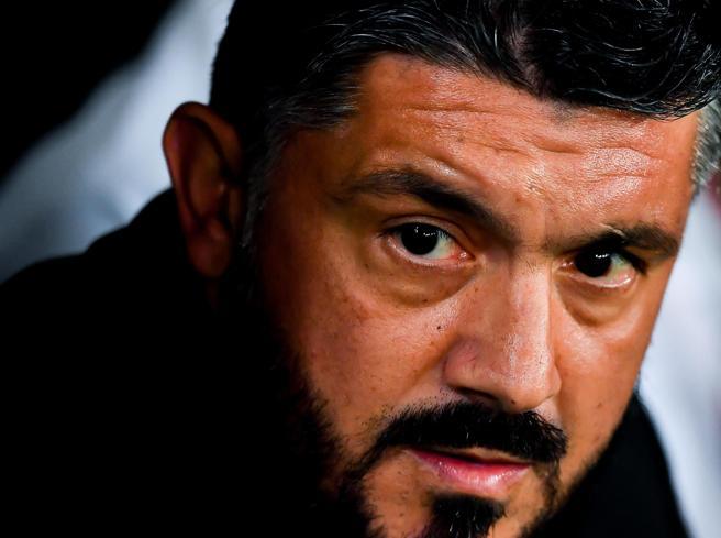Gattuso: «Ancelotti come un padre, ma questo Napoli è fatto su misura per me»