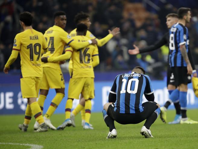 Messi chi? Ecco perché  i ragazzini-spettacolo del Barcellona eliminano l'Inter e spiegano i limiti del calcio italiano