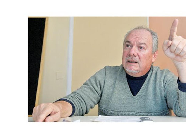 Il colpo al passato di Rogelio Goiburú