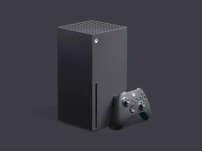 Microsoft svela Xbox Series X: è la nuova console Xbox in arrivo a Natale 2020