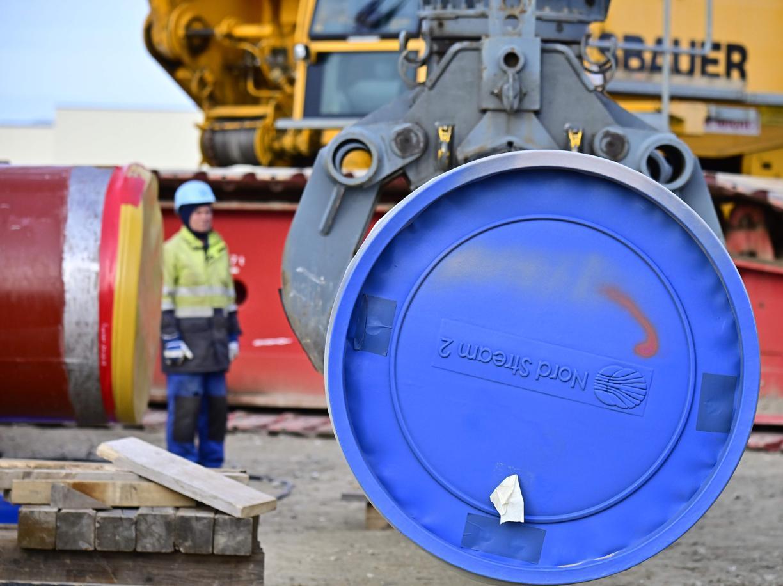 Gas russo alla Germania, un piccolo segreto dietro alle sanzioni Usa