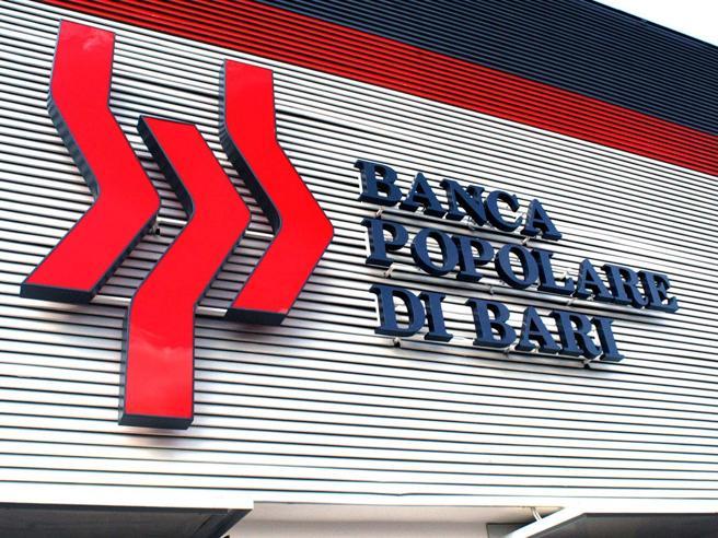 Banca Popolare di Bari, prestiti facili e buco Tercas. Ora tre mesi per salvarsi