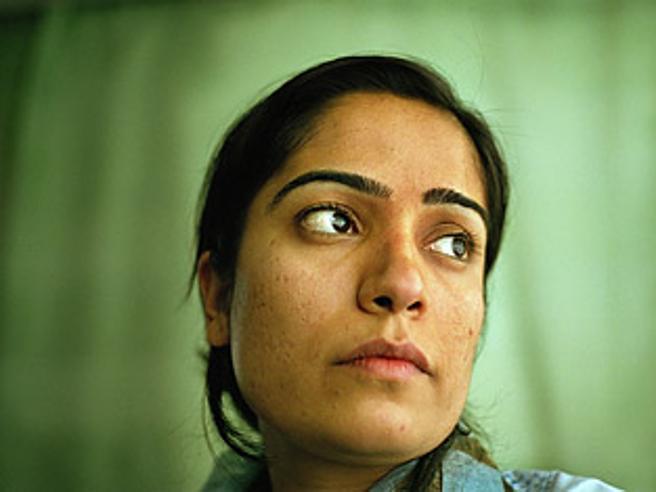 Afghan Papers, l'attivista Malalai Joya: «Denuncio la corruzione da anni e per<a href=