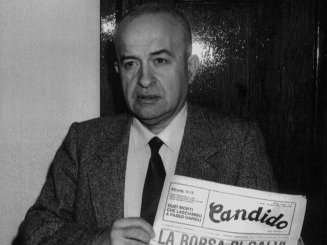 Pisanò, fascista diventato giornalista nell'Italia divisa del dopoguerra