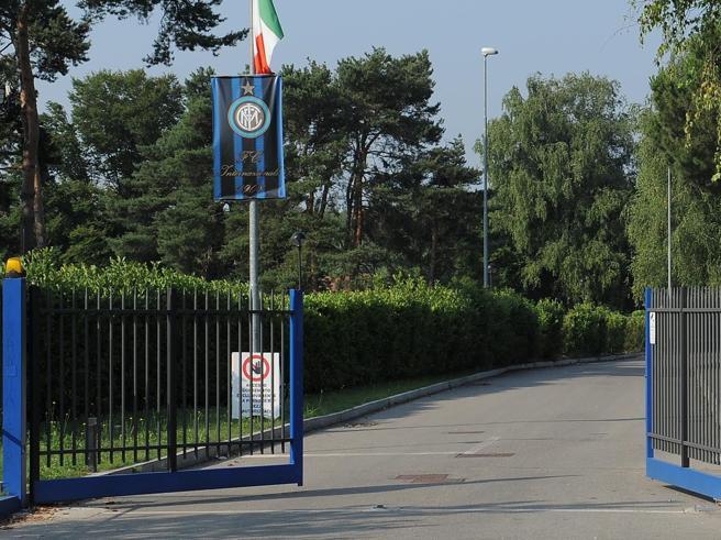 Inter, annullata la conferenza stampa di Conte per protesta contro i media