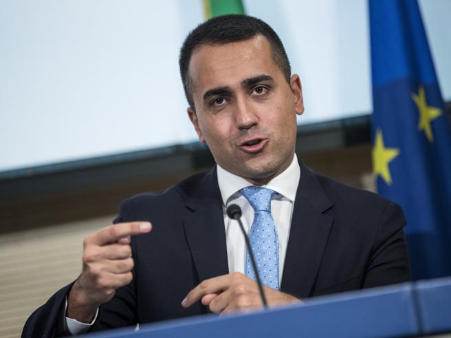 Intervista a Di Maio: «Banche, ora la commissione: basta silenzi. Sardine? Sarebbe bello lavorare insieme»