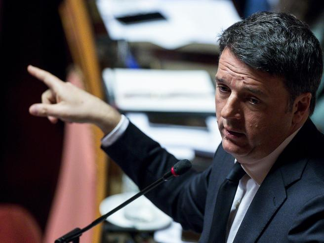 Intervista a  Renzi: «Scorrettezze, ma il governo tiene. I 5 Stelle si scusino con me sulle banche»