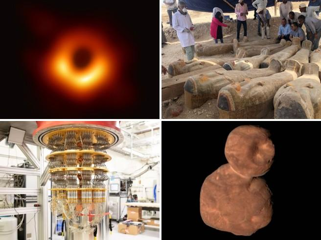 Scienza 2019: le dieci scoperte più importanti dell'anno