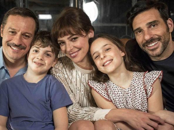 'La dea fortuna' dal 19 dicembre al cinema