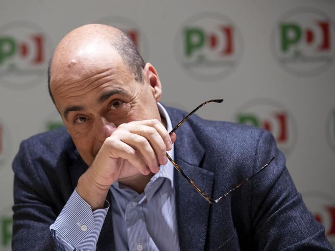 Intervista a Nicola Zingaretti: «Se cade il governo si vota. Conte punto di riferimento per tutti i progressisti»