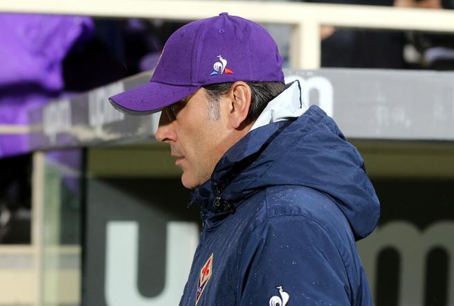 Montella esonerato, la Fiorentina ha deciso: in pole uno tra Iachini, Prandelli e Di Biagio