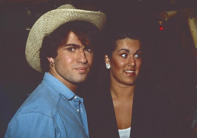 La sorella di George Michael muore a Natale come la popstar: la fine di Melanie Panayiotou