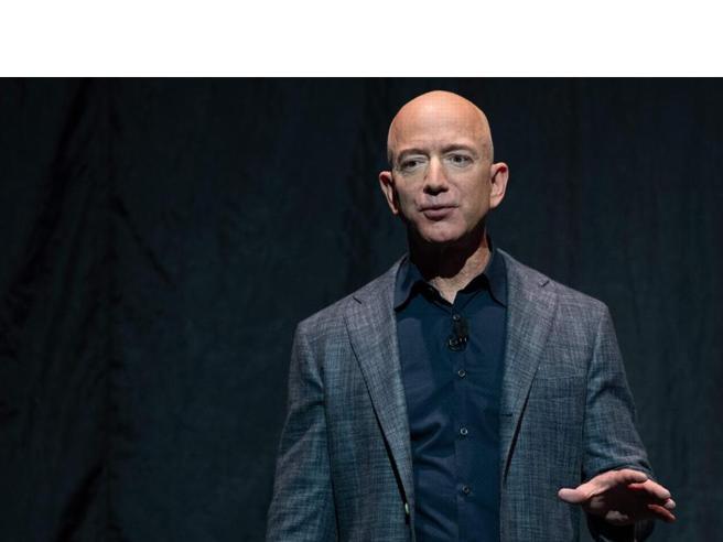 Bezos & Co, così il «club dei 500» è diventato più ricco del 25% Bezos & Co, così il «club dei 500» in un anno è più ricco del 25%