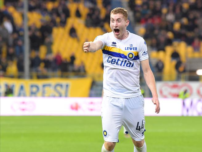 Juventus: accordo per Kulusevski a giugno, era un obiettivo dell'Inter