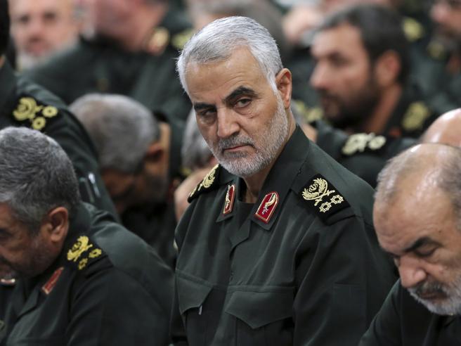 Così è stato ucciso Soleimani: il generale, che sei sentiva al sicuro, tradito da un drone