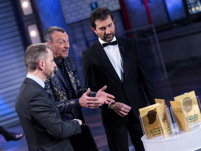 Lotteria Italia 2020, i biglietti vincenti: premi da 5 milioni a 20 mila euro