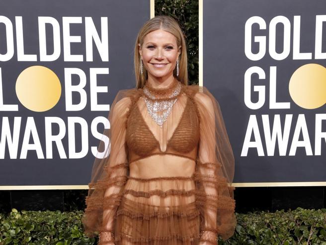 Golden Globes 2020: le pagelle dei look. Billy Porter «cigno» (8) e Gwyneth Paltrow «da spiaggia» (4)