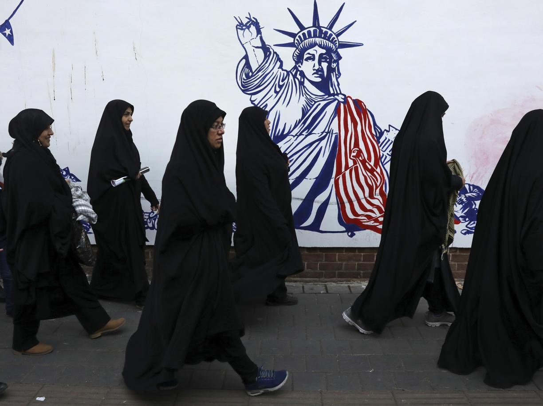 LA «MANO LIBERA» NUCLEARE I RISCHI DELLA RISPOSTA IRANIANA