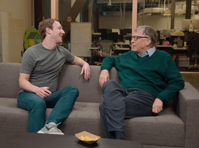 Da Zuckerberg a Bill Gates, da Gordon Ramsay a Sting: ecco i miliardari che vogliono diseredare i figli