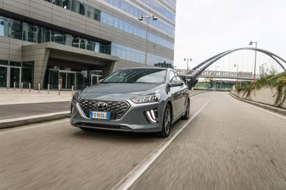 Hyundai, tutte le novità