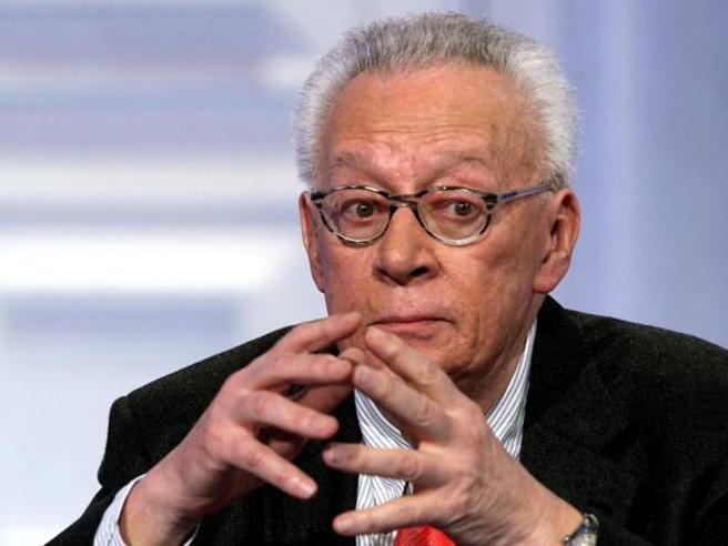 È morto il giornalista Giampaolo Pansa, aveva 84 anni