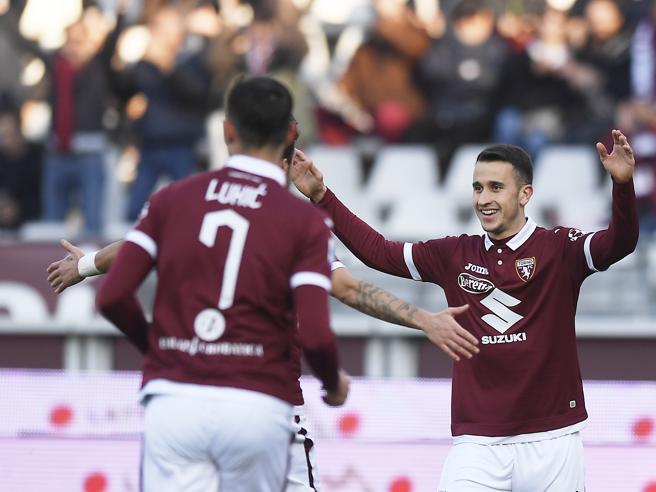 Torino-Bologna 1-0, decide Berenguer. Sirigu ancora super