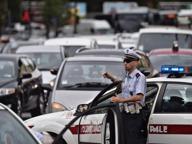Firenze, parcheggi abusivi: 12 arresti. Gli ausiliari del traffico loro complici