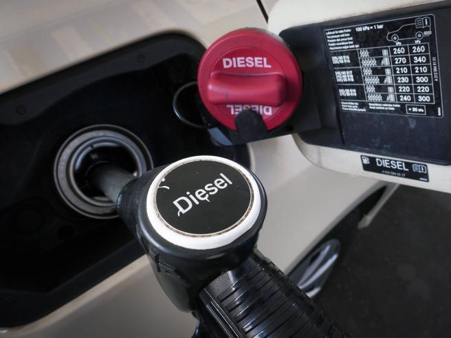Auto Diesel: conviene ancora comprarle?