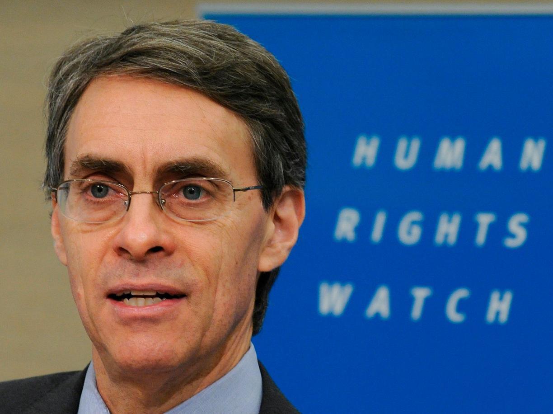 Human Rights Watch, il no di Hong Kong segnale negativo