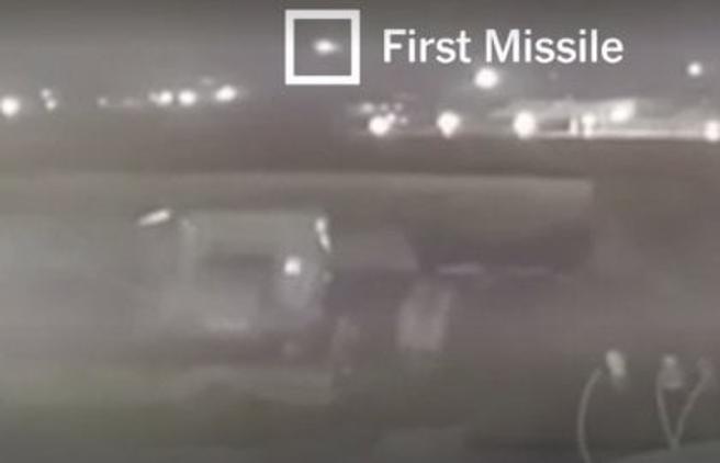Iran, il Boeing ucraino abbattuto da due missili  a 23 secondi di distanza Ecco il nuovo video