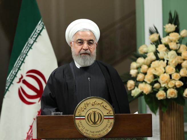 Primi arresti per l'aereo abbattuto Rouhani: «Puniremo tutti»