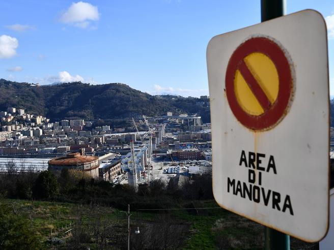 Ponte Morandi, il gip alla procura: «Pressioni sui periti»