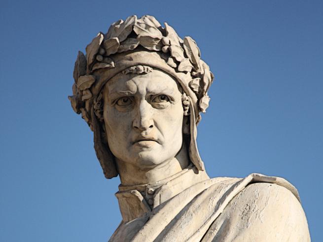 Il Dantedì sarà il 25 marzo