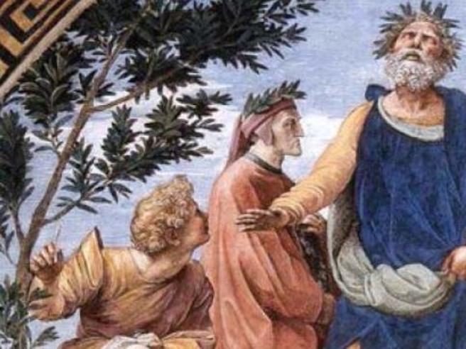 Il Dantedì si terrà il 25 marzo Alighieri ha il suo giorno celebrativo