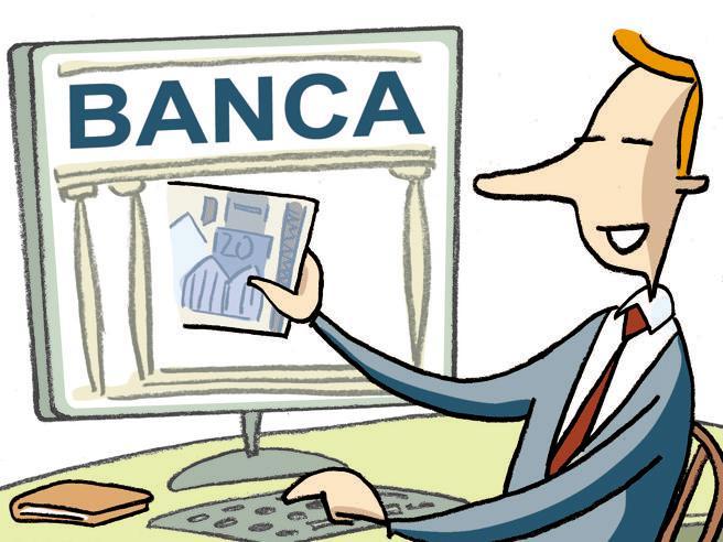Conti correnti, perché ora  costano di piùGuida alle banche (più solide) e meno care