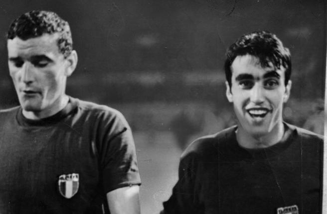 Morto Pietro Anastasi, fu goleador con Juve, Inter e in Nazionale