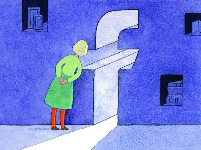 Illustrazione di Angelo Ruta