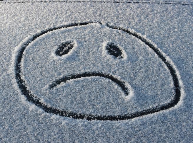 Blue Monday 2020, il giorno più triste dell'anno: ma è proprio così?